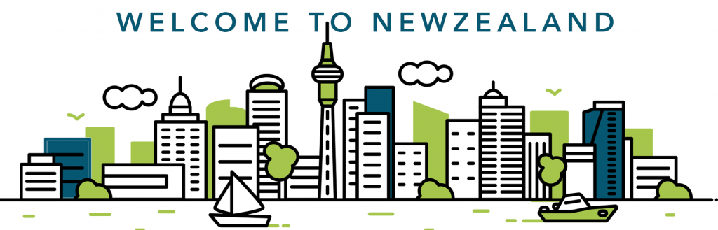 Study in New Zealand - Nepal Education Consultancy