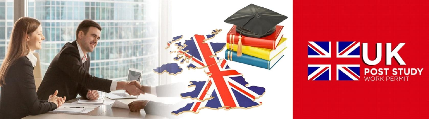 GRADUATE IMMIGRATION ROUTE VISA FROM SUMMER 2021 in UK