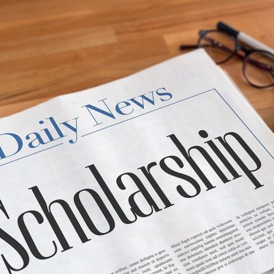 Scholarship options